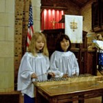 St. John's Children's Choir