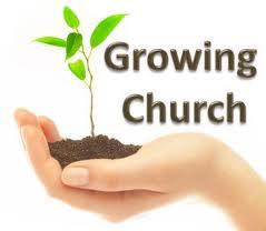 Grow the Church