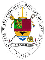 The-Seal-of-the-Diocese-of-Fort-Worth