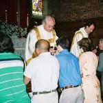 St. John's Episcopal Holy Eucharist