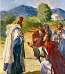 Lenten Program St. John's