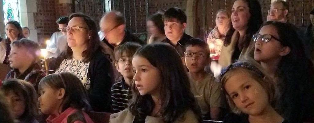 Liturgy of the Light 2019-2